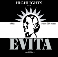 Evita (Highlights) - Mandy Patinkin