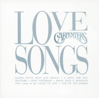 Love Songs - Carpenters