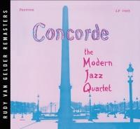 Concorde - The Modern Jazz Quartet