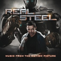 Real Steel - Music From The Mo - Bad Meets Evil