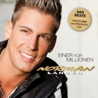 Einer für Millionen - Das Best - Norman Langen