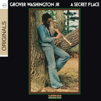 A Secret Place - Grover Washington