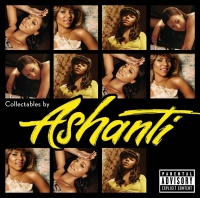 Collectables By Ashanti - Ashanti