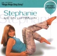 Wie Ein Luftballon - Stephanie