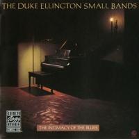 Intimacy Of The Blues - Duke Ellington