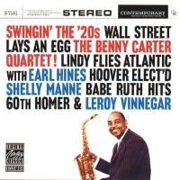 Swingin' The '20s - Benny Carter