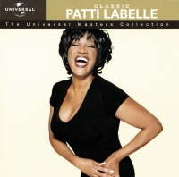 Classic Patti Labelle - The Un - Patti LaBelle
