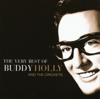 The Very Best Of Buddy Holly - Buddy Holly