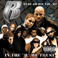 Ryde or Die Vol. III:   In The - Swizz Beatz