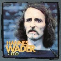 7 Lieder - Hannes Wader