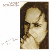 Memoria Da Pele - Maria Bethânia