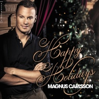 Happy Holidays - Magnus Carlsson