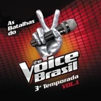 The Voice Brasil - Batalhas - - Dudu Fileti