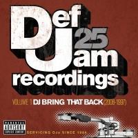 Def Jam 25: Volume 1 - DJ Brin - Rihanna