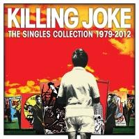 Singles Collection 1979 - 2012 - Killing Joke