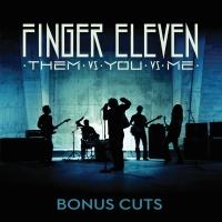 Them vs. You vs. Me - Finger Eleven