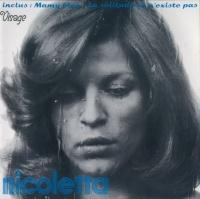 Visage - Nicoletta