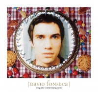 Sing Me Something New - David Fonseca