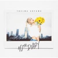 10th Diary - Thelma Aoyama