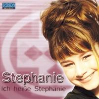 Ich heiße Stephanie - Stephanie