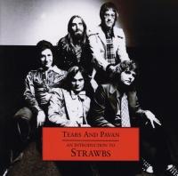 Tears & Pavan - An Introductio - Strawbs