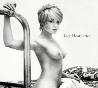The Joey Heatherton Album - Joey Heatherton