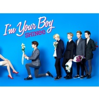 I'm Your Boy - SHINee