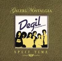 Galeri Nostalgia Degil (Split - Split Time
