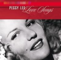 Love Songs - Peggy Lee