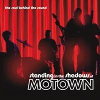 Standing In The Shadows Of Mot - Joan Osborne