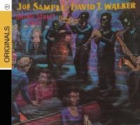 Swing Street Cafe - Joe Sample