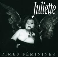 Rimes Feminines - Juliette