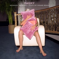Wearing Nothing - Dagny