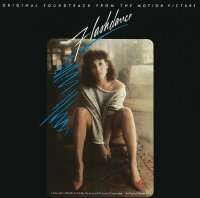 Flashdance Original Soundtrack - Irene Cara