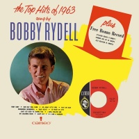 The Top Hits Of 1963 Sung By B - Bobby Rydell