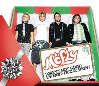 Sorry's Not Good Enough - McFly