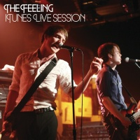 iTunes Live Session - The Feeling