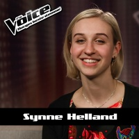 Johnny's Song - Synne Helland