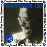 Live: Cookin' With Blue Note A - Ronnie Foster