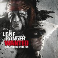 The Lone Ranger: Wanted - Ben Kweller
