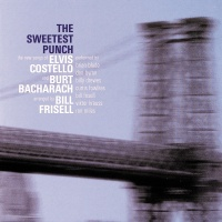 The Sweetest Punch - The New S - Elvis Costello