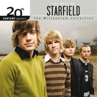 20th Century Masters The Mille - Starfield