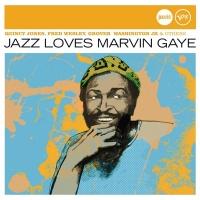 Jazz Loves Marvin Gaye (Jazz C - Quincy Jones