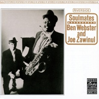 Soulmates - Ben Webster