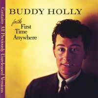 For The First Time Anywhere - Buddy Holly