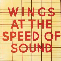 Wings At The Speed Of Sound - Wings