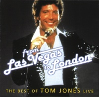 From Las Vegas To London - The - Tom Jones