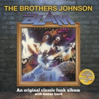 Blam! - The Brothers Johnson