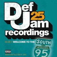 Def Jam 25, Vol. 9 - Welcome T - The-Dream