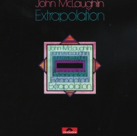 Extrapolation - John McLaughlin